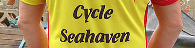 Cycle Seahaven Jersey